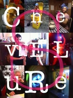 CHEVELURE(S) VISUEL