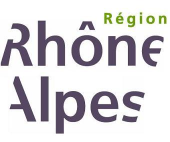 Région-Rhônes-Alpes